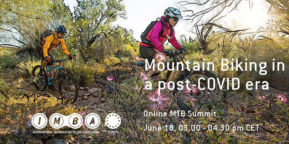 Last chance to register to @IMBA_Europe Summit happening tomorrow at 15:00 CET