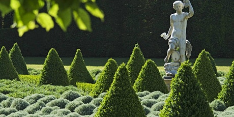 Timed entry to Ham House and Garden (8 June - 14 June) tickets