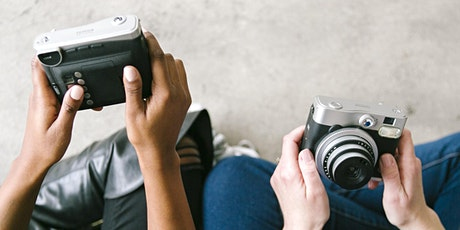 Take Better Images With your (D)SLR or Smartphone LIVE Webinar Tickets