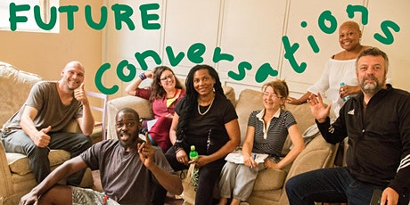 Future Conversations - what future do you want to see tickets