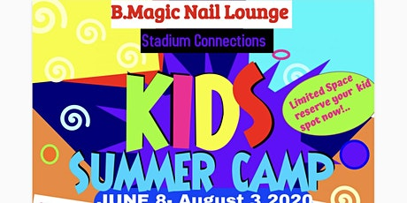 B. Magic Skills Experience (Camp) tickets