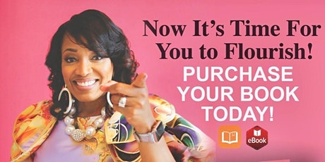 Now It's Time For You To Flourish! tickets