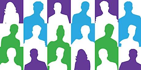 Nonprofit Executives - Virtual Meeting tickets