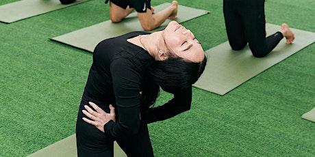 Hatha Yoga at The Upper House - Lindsay Jang tickets
