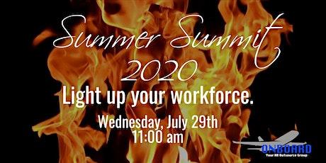 OnBoard Summer Summit 2020 tickets