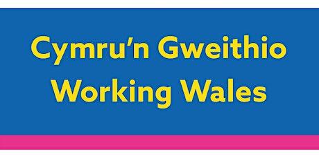 The Open University in Wales tickets