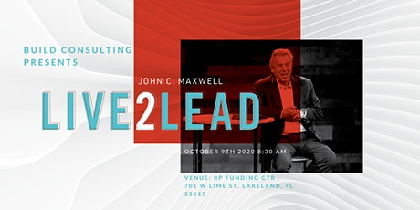 Live2Lead Lakeland tickets