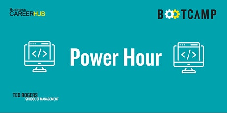 Power Hour: R tickets