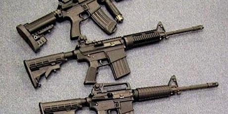 AR-15 Carbine Course tickets