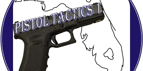 Pistol Tactics 1 tickets