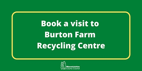 Burton Farm - Monday 8th June tickets