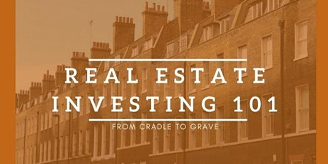 Real Estate Investing 101 - How To Evaluate A Good Deal From A Bad Deal! tickets