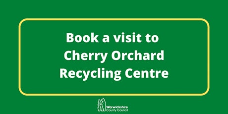 Cherry Orchard - Monday 8th June tickets