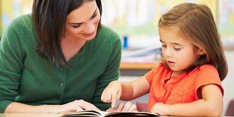 Information Session 6: Supporting Your Child's At Home Learning tickets