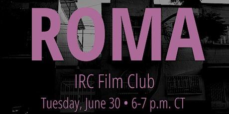 International Film Club: Roma tickets