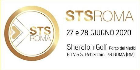 STS ROMA | Weekend di Formazione BUSINESS Herbalife Nutrition biglietti