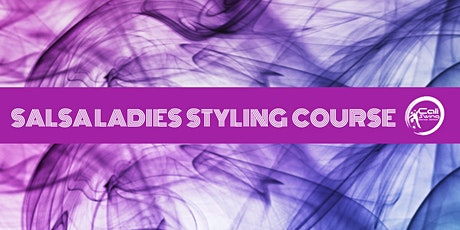Salsa Ladies Styling Course tickets