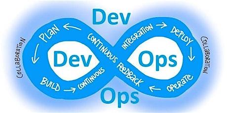 4 Weekends DevOps Training in QC City | June 6, 2020 - June 28, 2020 billets