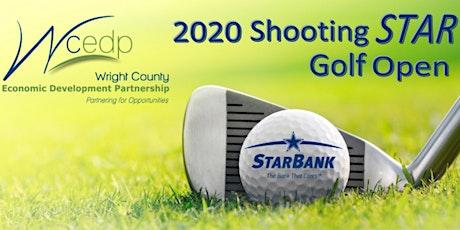 2020 Shooting Star Golf Open tickets