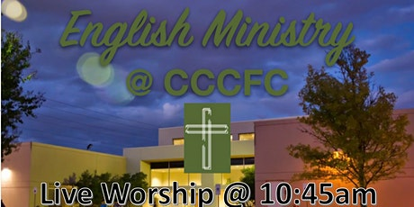 CccfcEM Fathers Day Worship tickets