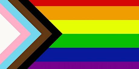 Pride Month Games-night Fundraiser! tickets