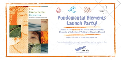 Fundamental Elements Book Launch Party tickets