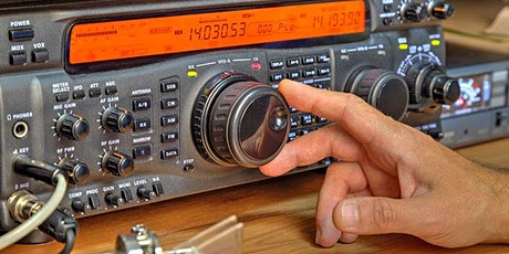 The Medic: An Introduction to HAM Radio tickets