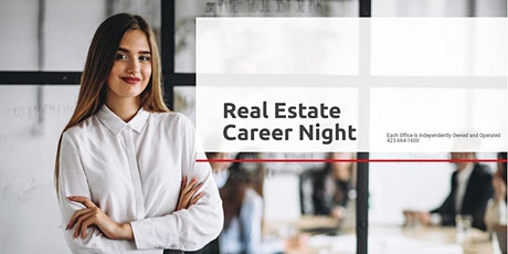 Real Estate Career Night June 9th! How to get a TN License. tickets