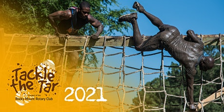 Tackle the Tar 2021 - 5K Obstacle Course Race tickets