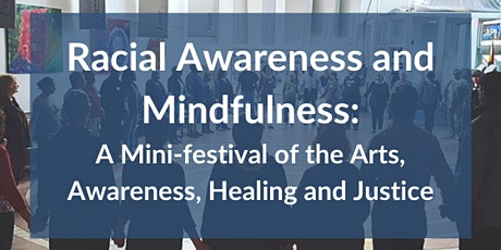 Racial Awareness and Mindfulness Festival 2020 tickets
