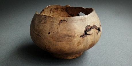 Wood Turning: Intro to Bowls tickets