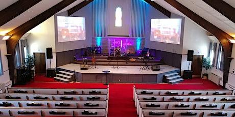 Sunday Worship Service - June 7 tickets