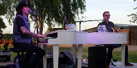Picnic in the Vineyard Park  with the Killer Dueling Pianos tickets