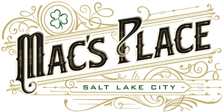 Mac's Place Thursday Happy Hour tickets