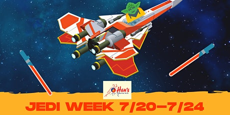 Jedi Week 3 tickets