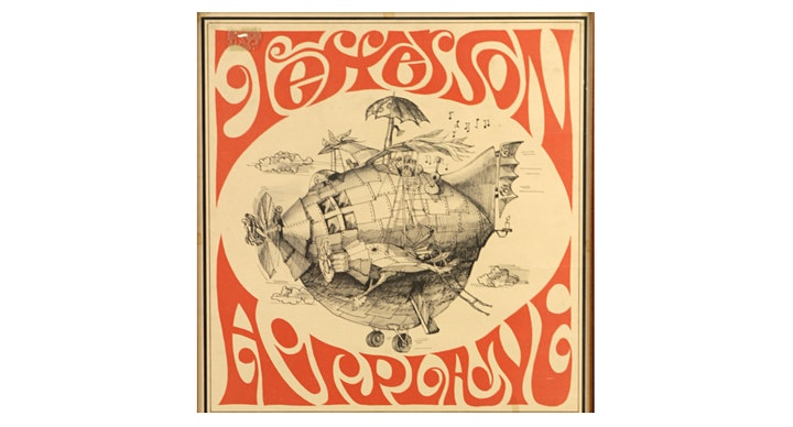 Jefferson Airplane: A Deep Dive on ZOOM (3/14/2021) image