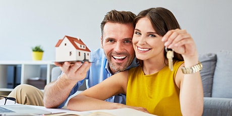 First Time Home Buyers tickets