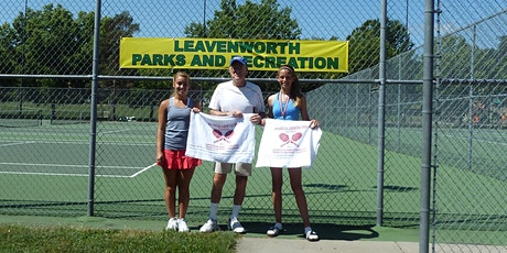 City of Leavenworth 48th Annual City Tennis Tournament tickets