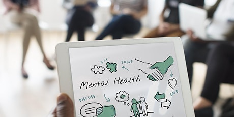 Management Workshop – Supporting Stress and Mental Health in the Workplace tickets