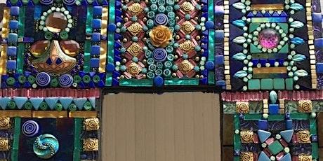 Mosaics: Magnificent Millefiori Mirror tickets