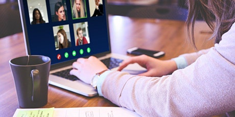 How to Engage & Energize Remote Teams  (online training) tickets