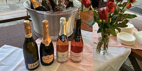 National Rosé Day at The Hub 30a! tickets