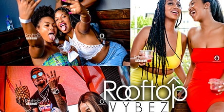 ROOFTOP VYBES GRAND OPENING tickets