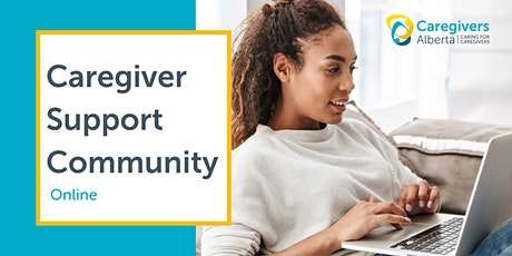 Caregiver Support Community (Online) tickets