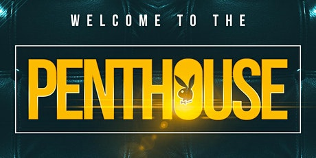 PENTHOUSE FRIDAYS tickets