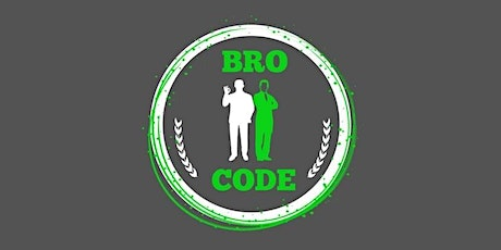 Bro Code - A night with Tawera Nikau on overcoming obstacles in life & work tickets