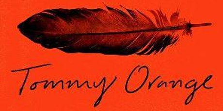 """Book Discussion - """"There, There"""" by Tommy Orange tickets"""