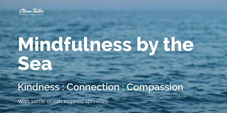 Mindfulness By The Virtual Sea: Relax & Refresh into Blue Mind tickets