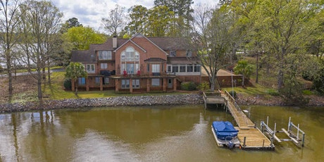 OPEN HOUSE - Life is Short, Buy that Lake Home tickets