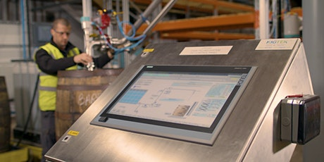Digital twinning and manufacturing: improving productivity and efficiency tickets